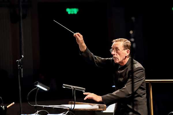 Оркестр Пермского театра оперы и балета исполнит музыку четырех столетий