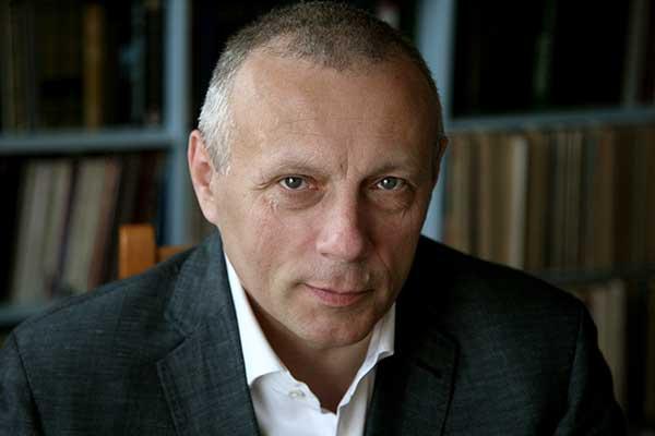 5 и 6 июня Андрей Устинов проведет творческие встречи на VIII Платоновском фестивале искусств