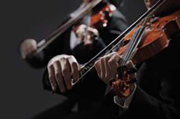 В Москве открылся VIII международный конкурс альтистов Юрия Башмета Viola masters