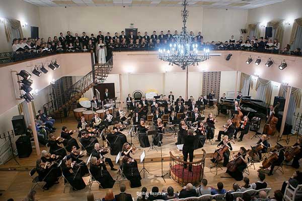 Центр классической музыки Владимира перешел в автономное плавание