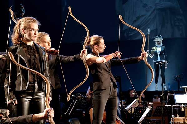 Театр имени Наталии Сац проводит «Неделю старинной оперы»