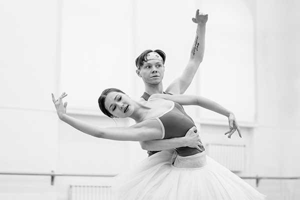 Премьера балета «Пахита» в Екатеринбургском театре оперы и балета — к 200-летию Мариуса Петипа