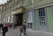 Камерный театр Покровского