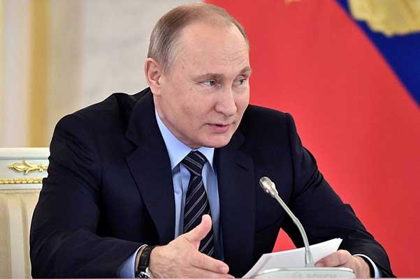Путин поручил к 1 июля подготовить проект закона «О культуре»