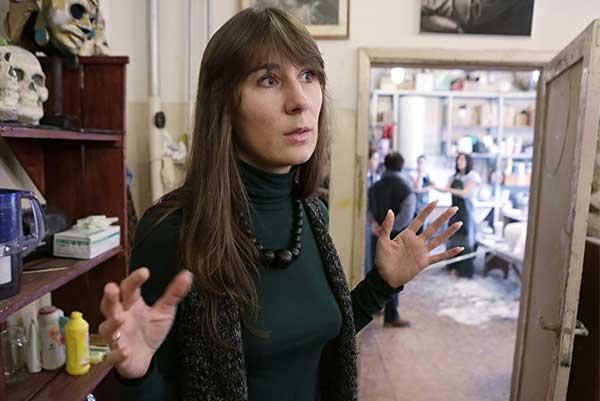 Екатерина Василёва: «Главная задача — не отпугнуть зрителя, который придёт в первый раз»