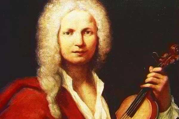 Антонио Вивальди: 340 лет со дня рождения