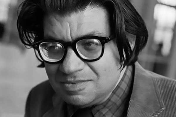 В Мультимедиа Арт Музее Михаил Дубов и солисты ансамбля Opus Posth исполнят «Квартет для фортепиано и струнных» Мортона Фелдмана