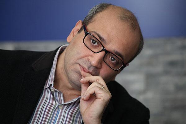 Георгий Исаакян избран в Секретариат Совета Opera Europa