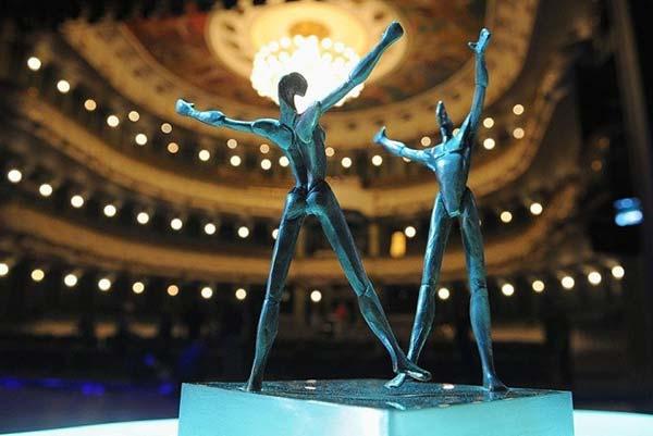 XXVI  Фестиваль мирового балета Бенуа Де Ла Данс — новые работы к юбилею Петипа