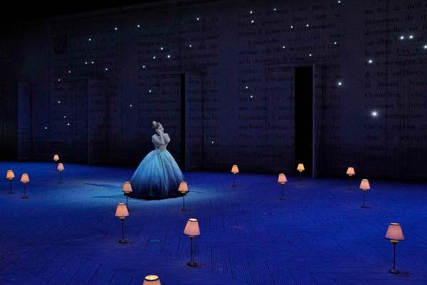 28 апреля в кинотеатрах Москвы и Санкт-Петербурга — прямая трансляция оперы «Золушка»