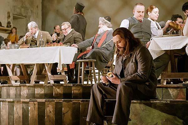 «Греческие пассионы» в Екатеринбургском театре оперы и балета