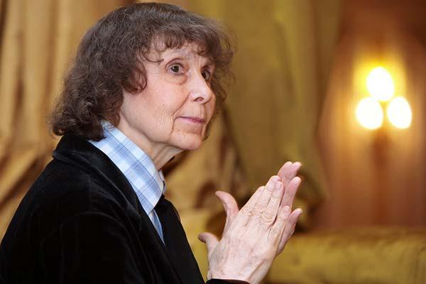 В Новосибирске прошла мировая премьера нового сочинения Софии Губайдулиной
