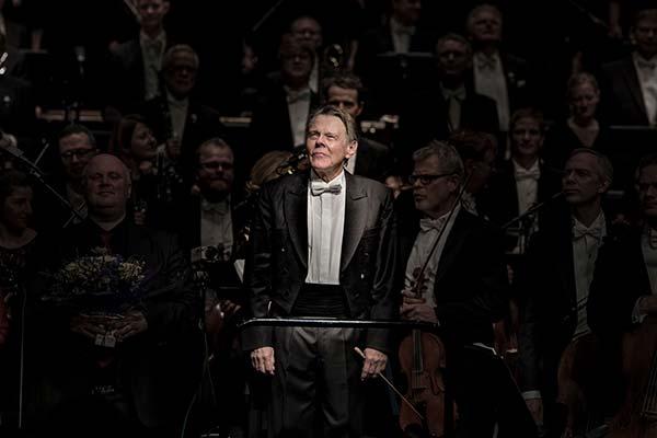 Марис Янсонс стал лауреатом датской Премии Леони Соннинг 2018