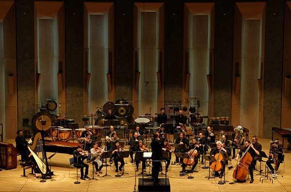 В Санкт-Петербурге завершился V Международный фестиваль reMusik