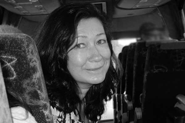 Ушла из жизни Екатерина Гребенцова