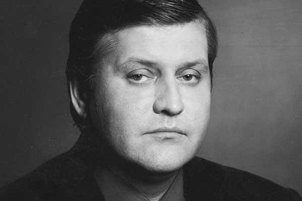 1 июня в эфире радио «Орфей» — программа, посвященная памяти Сергея Лысенко