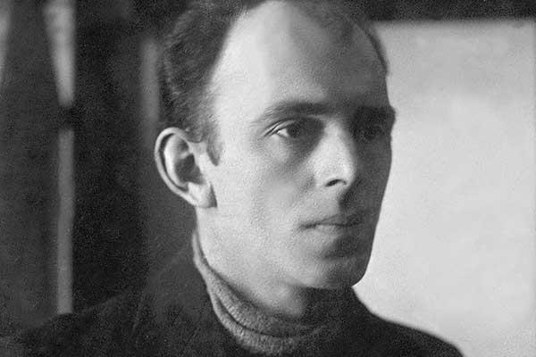 Осип Мандельштам — 130 лет со дня рождения