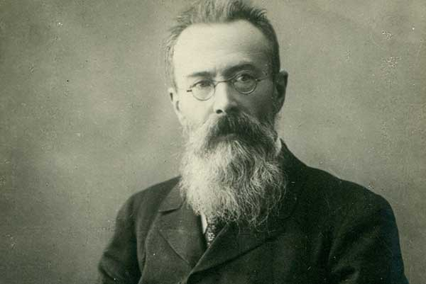 В Петербурге на выставке «Музыкальный мир Римского-Корсакова» впервые представят архивы композитора