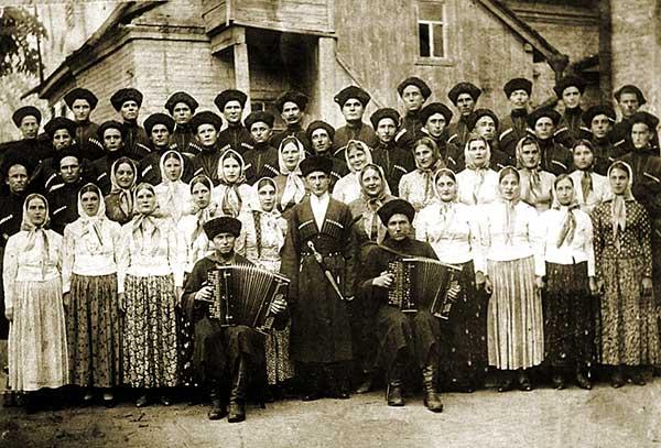 «Пой в восторге, русский хор!». Книга Евгении Сабадышиной «Русское хоровое общество»