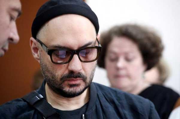 21 мая Мосгорсуд отклонил жалобу на продление домашнего ареста Кириллу Серебренникову
