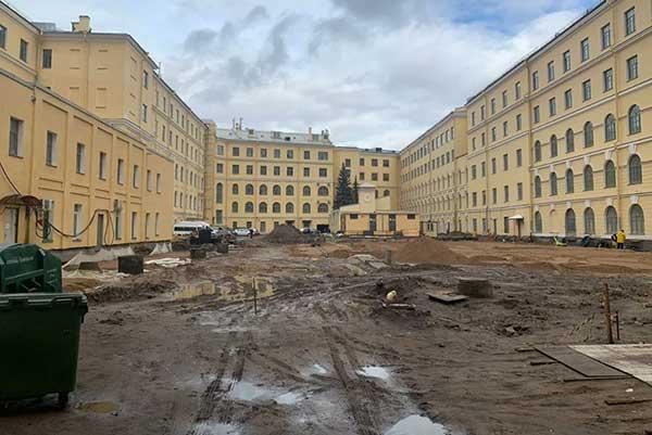 Владимир Путин: На ремонт Московской и Санкт-Петербургской консерваторий будут выделены дополнительные ресурсы