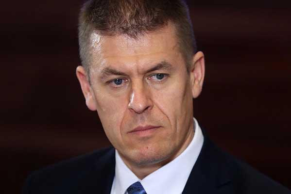 Медведев принял отставку первого замглавы Минкультуры Аристархова