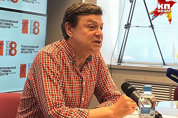 Худрук Платоновфеста Михаил Бычков: «Мы готовили форум в атмосфере сильнейшего давления со стороны департамента культуры Воронежской области!»