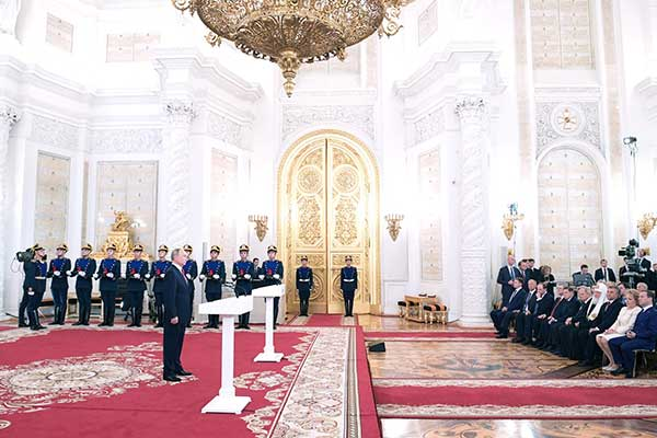 Ирина Антонова, Юрий Темирканов, Борис Эйфман — лауреаты Государственных премий 2017 года