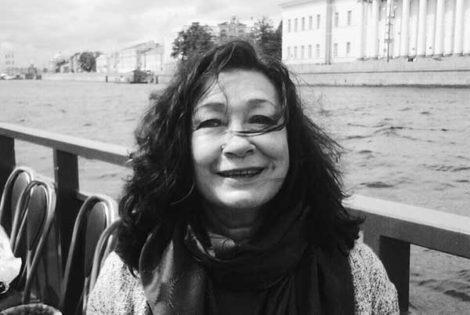 Памяти Екатерины Гребенцовой