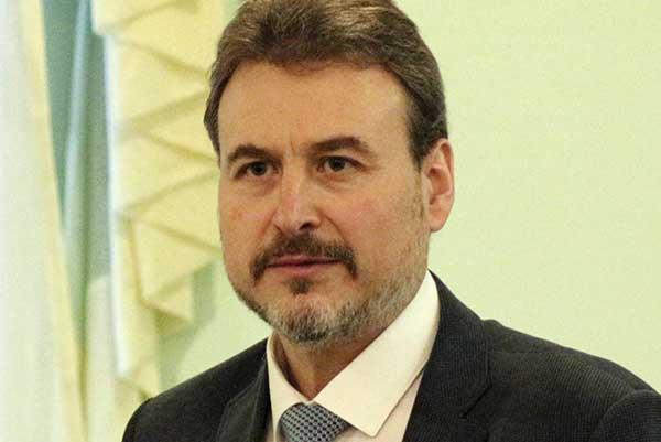 Юрий Гуревич избран ректором Нижегородской консерватории