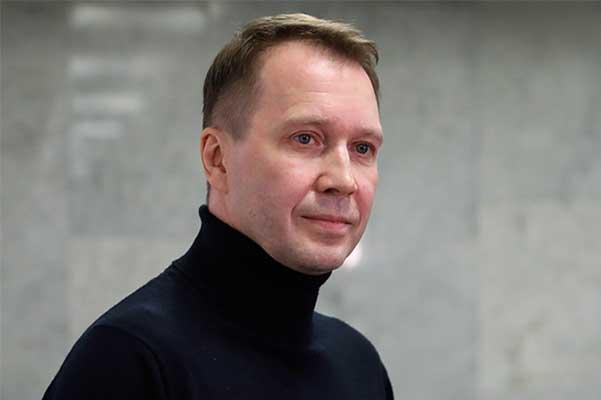 Евгений Миронов: «В РФ нужно законодательно прекратить приравнивать культуру к сфере услуг»