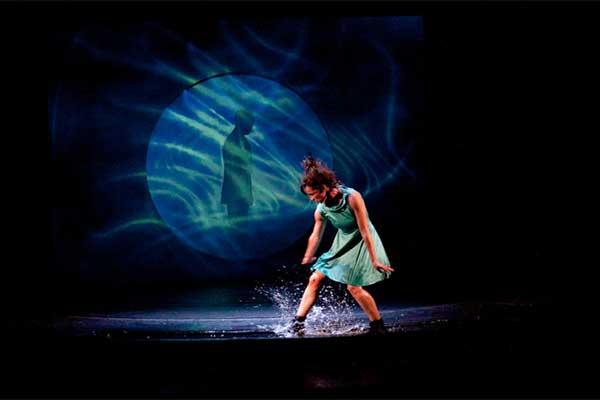 XX Международный фестиваль современного танца Open Look, Санкт-Петербург, 14—18 августа 2018