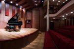 Камерный зал Московской филармонии. Фото www.meloman.ru