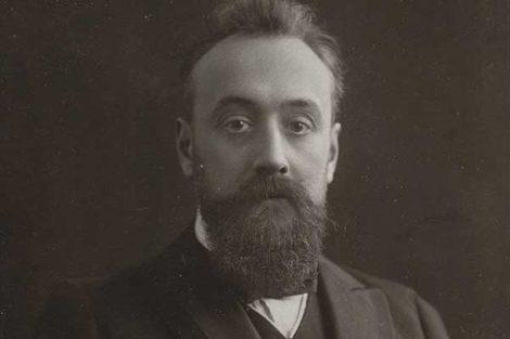 Вся жизнь — в работе: 150 лет со дня рождения Николая Финдейзена