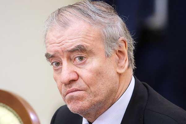 Гергиев предложил провести закрытие Конкурса Чайковского в «Зарядье»