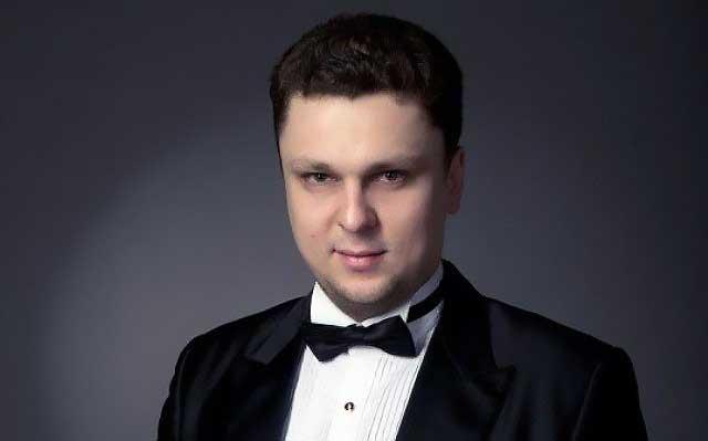 Михаил Голиков назначен директором Государственной филармонии Санкт-Петербурга для детей и юношества
