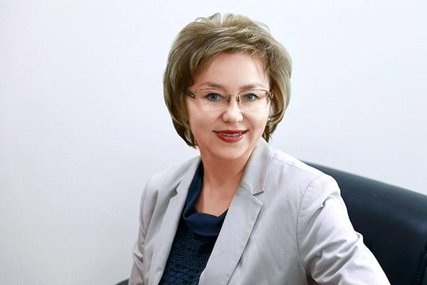 Ольга Ярилова назначена заместителем Министра культуры Российской Федерации