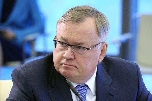 Глава ВТБ Костин возглавил попечительский совет Большого театра