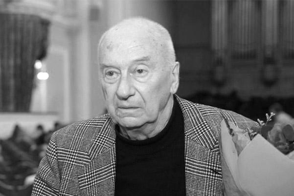 Скончался Борис Иванович Куликов