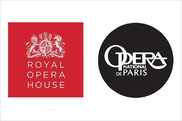 Опера HD. Кинопривет из Лондона и Парижа