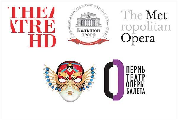 TheatreHD: Нью-йоркские и русские сезоны