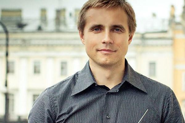 Василий Петренко станет новым главным дирижером Лондонского Королевского филармонического оркестра
