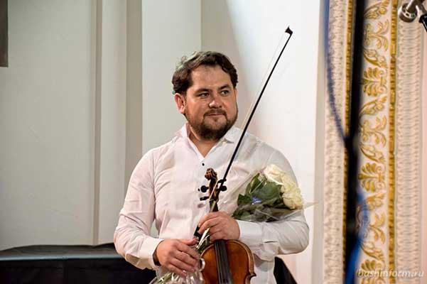 Музыкант Рустэм Сулейманов о черном списке Минкульта Башкирии и почему им не нужны умные люди