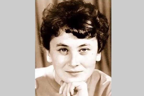 В Уфе ушла из жизни известный музыковед Эльмира Давыдова