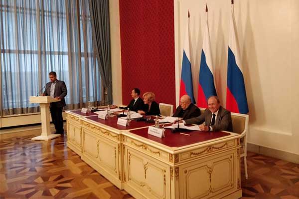 На проведение года театра выделят почти 1,5 млрд рублей