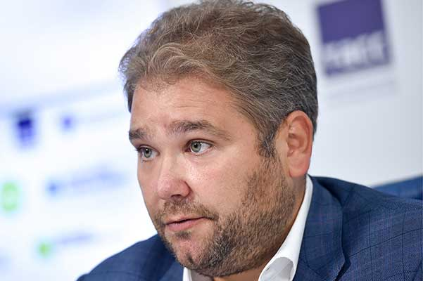 Генеральным директором ФГБУК «Росконцерт» назначен Андрей Малышев