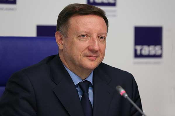 Новый свердловский министр культуры приехал из Тобольска