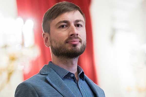 Илья Демуцкий: «Мне всегда интересно выходить за рамки»