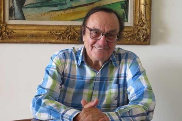 Санкт-Петербургская филармония объявила о назначении швейцарского дирижера Шарля Дютуа Главным приглашенным дирижером