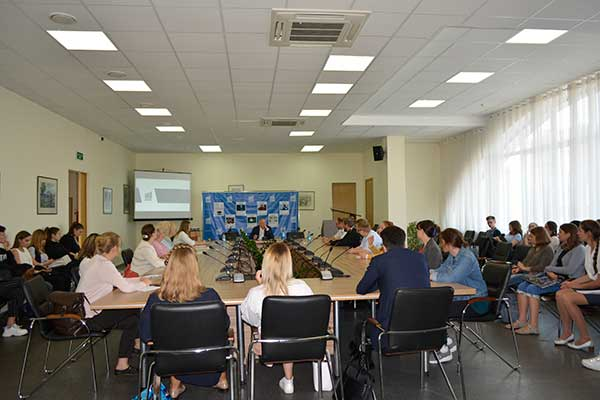 В Курске прошел Всероссийский научно-практический информационный форум по современной музыкальной журналистике
